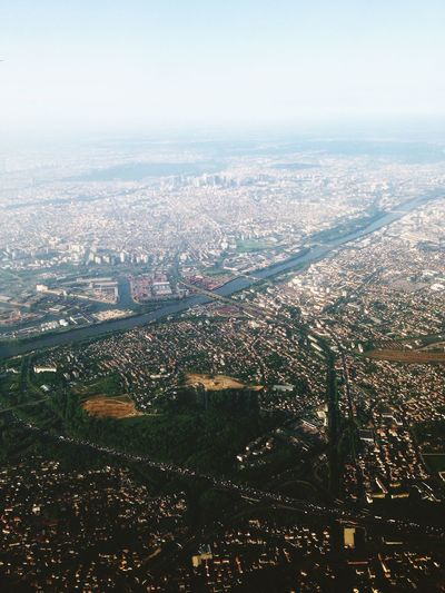 Flying Up In The Air Paris Paris From Above Airplane City Greatview View From An Airplane Window From Where I Sit Looking Down France Taking Photos Enjoying Life Traveling The Great Outdoors - 2016 EyeEm Awards