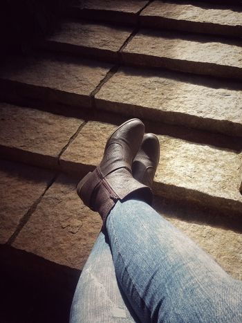 Feet And Heels Human Foot Leisure Activity Foots Feet Up Fridays Feetobsession Feet Feetselfies Boots Bootslovers Boots On The Ground Boot Boots And Jeans BootsnJeans