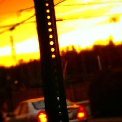 Napalm sunrise. Sunrise Monday 's Igerspennsylvania Pennsylvania eastcoast ig_pennsylvania dubc