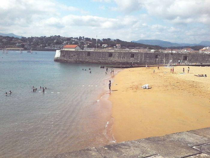 Hello World Vacances 👌👍😜 Nature Pays Basque