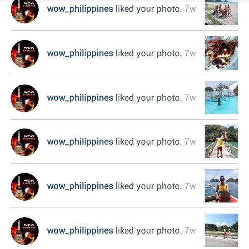 Wow floodlikes from wow philippines. These are just few of the many. Wowphilippines Floodlike