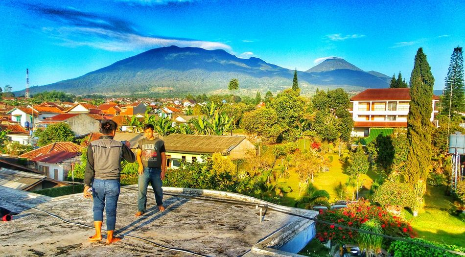 Rooftops Rooftop Landscape People Photography Candid HDR Eye4photography  Nature EyeEm Nature Lover Mountains