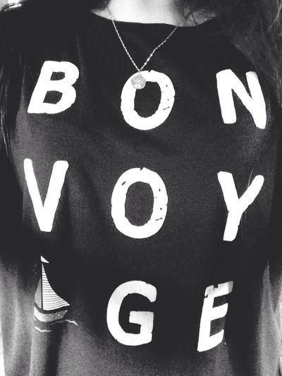 BONVOYAGE ⚓️ Ldrcouple FaveShirt Love ♥ Couple Blessed  EyeemPhilippines