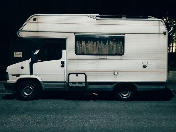 Camper Campervan Camper Van CaMpEr LiFe... Camper Van Adventure Camping Traveling Travel On The Road