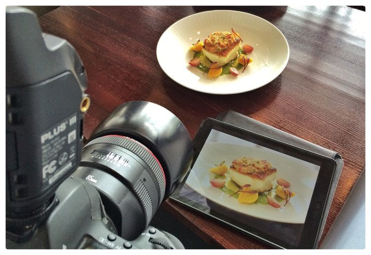 I am often asked what my favorite thing is to photograph.... Well just slightly partial to food, can you guess why? Food Photography