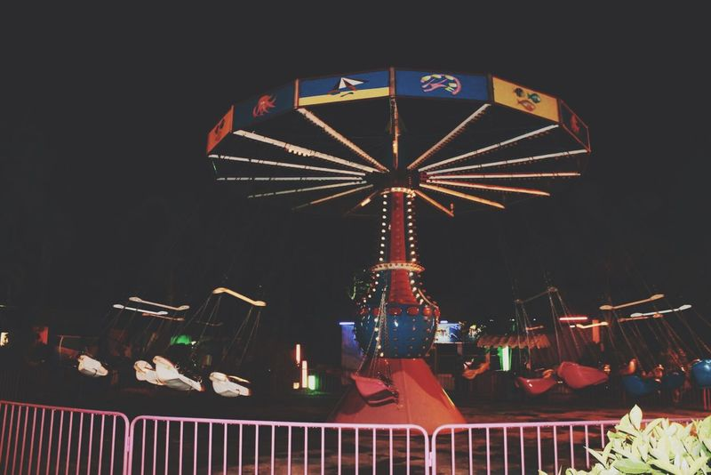 Carnavale Funland Adventure Randomshot Summer Time  Philippines DapitanCity Dakak Urban Landscape Photography