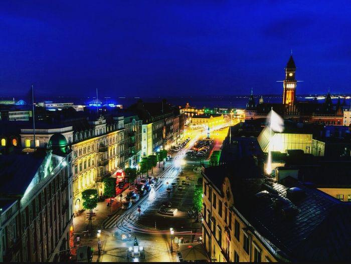 My beautiful city ? First Eyeem Photo