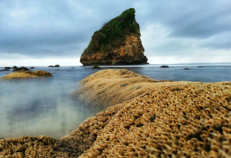 Ngudel Beach