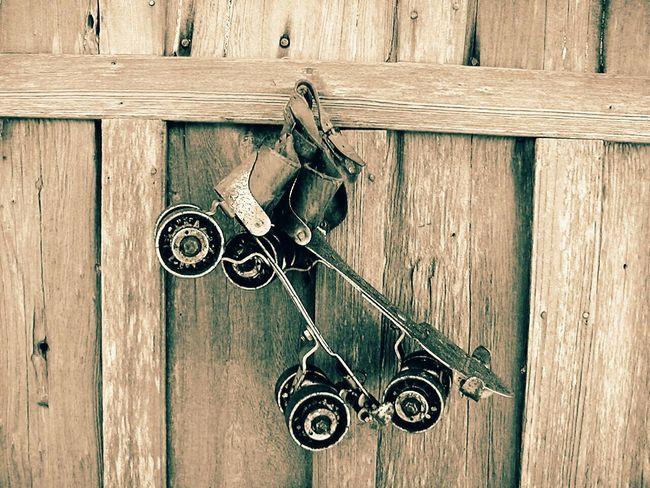 Oldtimes Rollerskate Old School The Past Vintage Stuff Vintage Skates Enjoying Life
