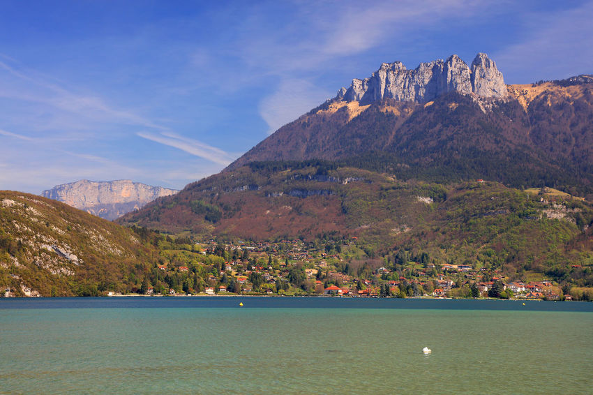 Canon Annecy Annecy Lake Annecy, France Day Lake Landscape Landscape_Collection Landscape_photography Outdoors Resort Scenery Scenery_collection Spring Travel Water