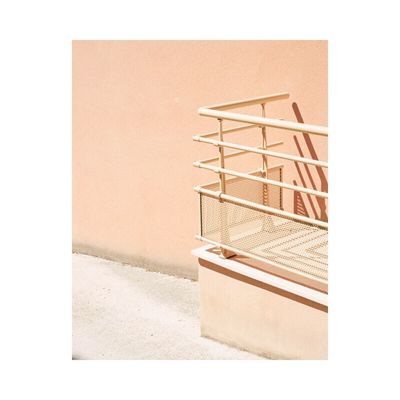 White Background No People Architecture Day Contemporary Art Fine Art Photography Photography Pastel Power Simplicity Architecture Outdoors Building Exterior Colors Minimalism City Abstract
