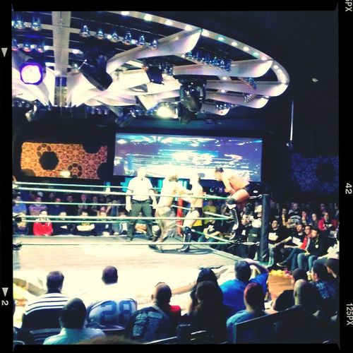 Supershow Of Honor pcw First Eyeem Photo