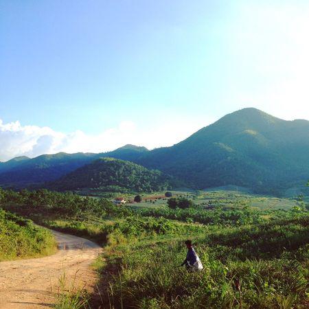 Mountain View @ Pranburi Thailand