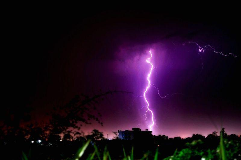 Thunder Nature