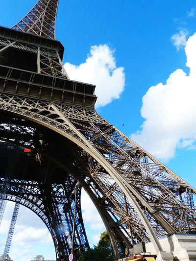 Paris shooting🗼🗼🗼🗼 Architecture Built Structure Paris, France  Building Exterior Landscape The Choice