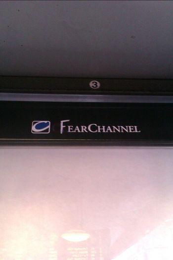 fear channel