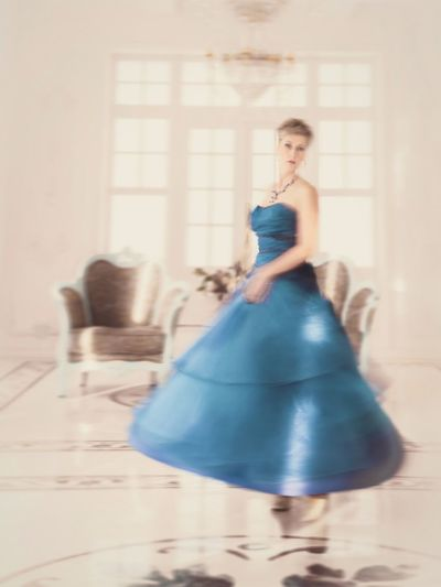 Dancer | Saint Petersburg Russia Dance Dancer Enjoying Life Dress Color Portrait Photography Aabaturoff Model