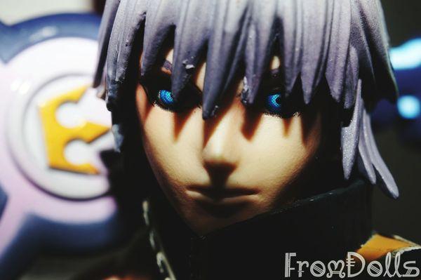 Riku Figure Kingdomhearts Riku Videogames Playarts First Eyeem Photo