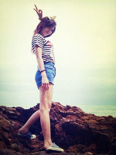 ♥ชอบรูปนี้ที่สุดเลยอะ Sea♥