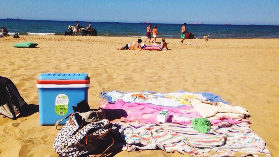 Kilyos Sumabeach Summer Sand Sea Sun