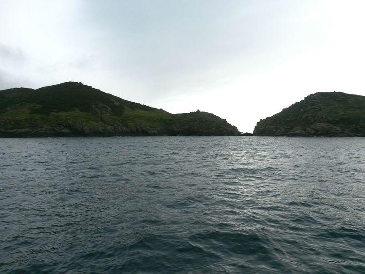 Water Landscape Sea Sea And Sky Sea And Mountain Grey Day Grey Days Grey Sea Grey Sky