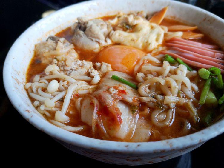 nooddle Soup Bowl Soup Bowl Chinese Food Noodles Noodle Soup Ramen Noodles Close-up Food And Drink