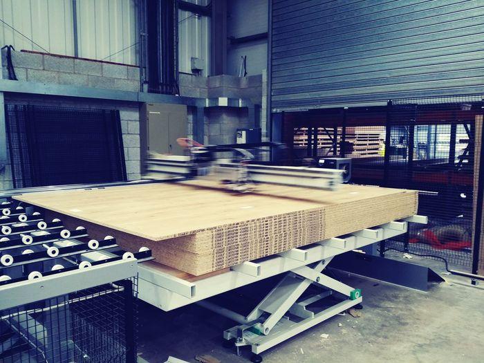MMS FURNITURE CNC Machine CNCManufacturing Mfc Manufacturing