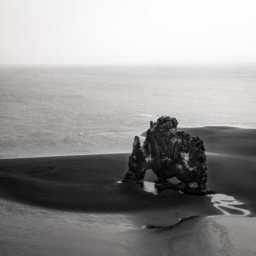 Hvitserkur arch - iceland