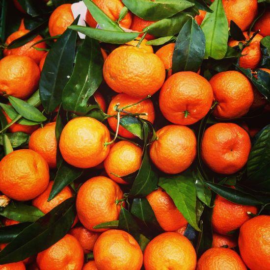 Manderine RicsPics Fruit