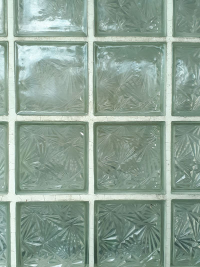 Glass wall Wall