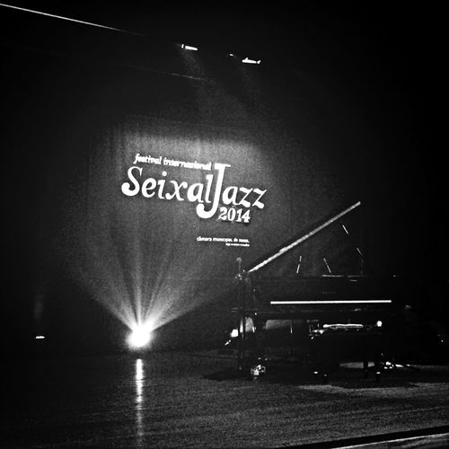 Waiting for Seixal Jazz 2014... Enjoying Life IPhone Photography Jazz Music Festival Moments By Fltr Magazine