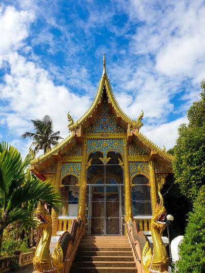 Temple Temple