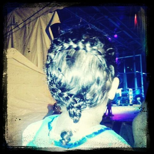 My Child Hair Style Lifou