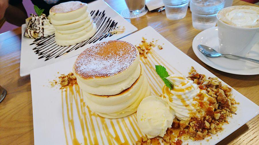 🥞 Sweet Food Pancakes Very Nice Verygood Dessert
