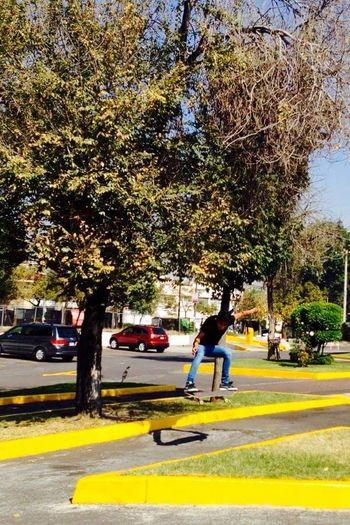 Day Road Skateboarding Skate Life Skateboards Day1 Hello World Goals
