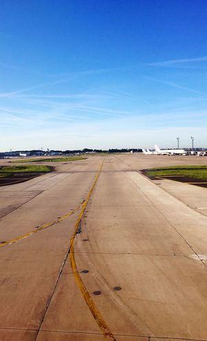 Runway Airport Runway Taxiway Airport Airportphotography Airport Terminal Airport Departure Area Road Road Marking