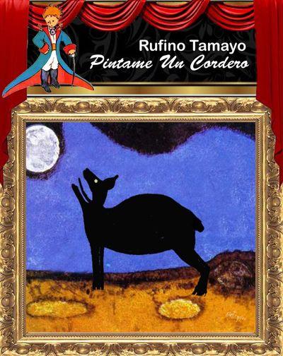 Pintame Un Cordero The Little Prince Art Drawn
