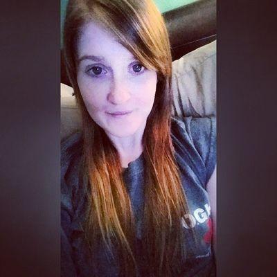 My hair has gotten so long! @gingerproblems Redhairdontcare Longhairdontcare Gingerprobz