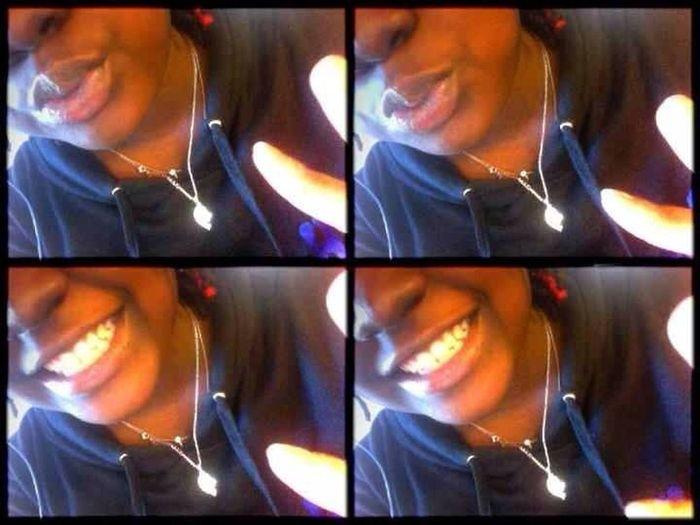 That Smile :) !
