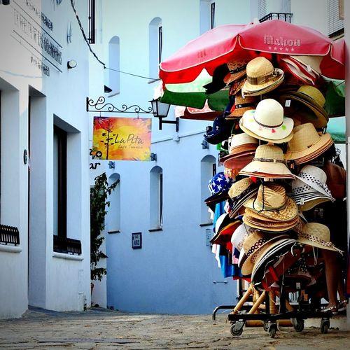 Mojacar (Almeria) Playa, Pueblo Vacaciones, Souvenir