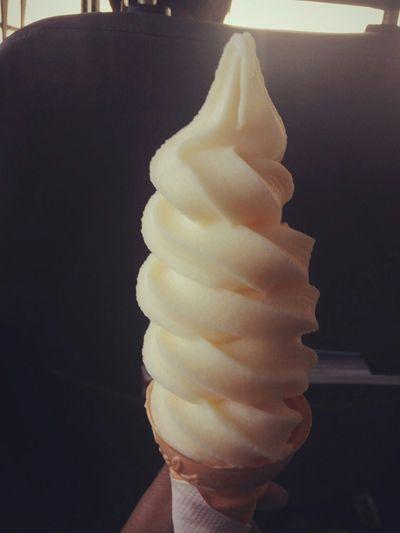 Yum In My Mouf Foodporn Ice Cream Vanilla Yummyinmytummy Sweettooth