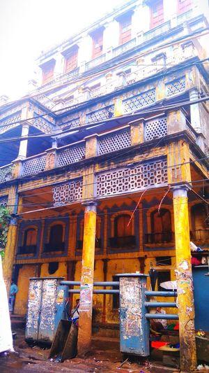 Old delhi ,