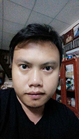 ลองเล่นดู ^^ First Eyeem Photo