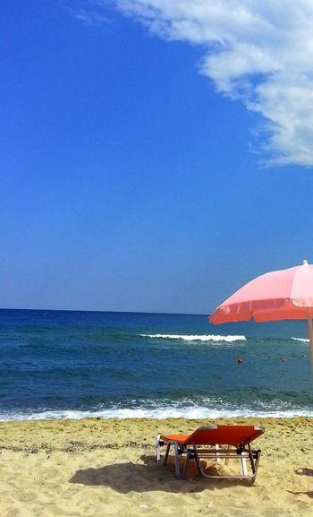 Life Is A Beach Relaxing Eye Em Travel Summer