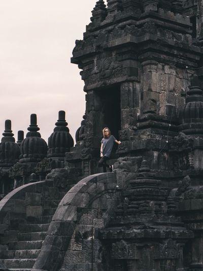 Photo taken in Surabaya, Indonesia