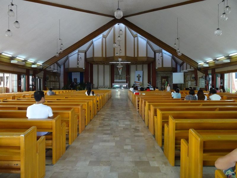 Architecture Built Structure Catholic Ceiling Christian Christianity Church Devotion Faith Holy Week