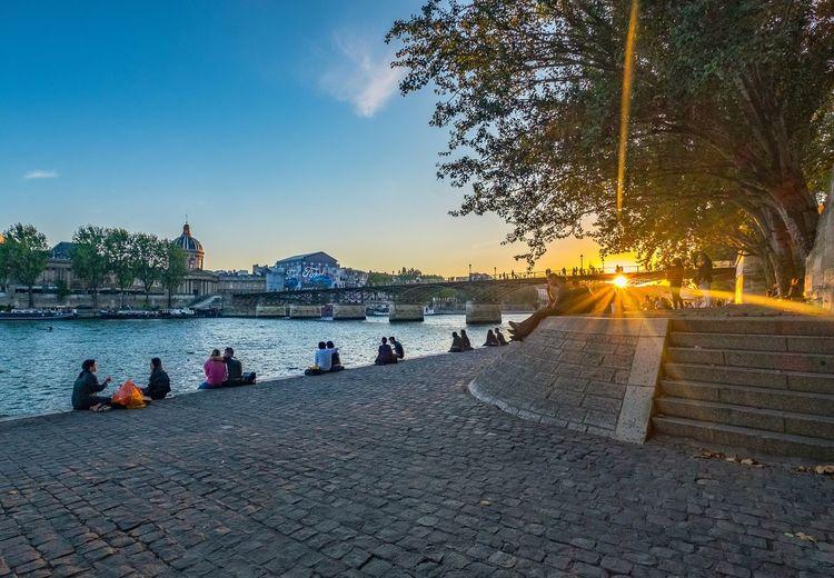 Parisian Cliché