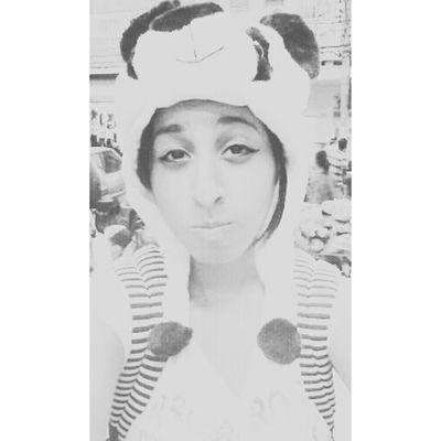 I'm panda ?