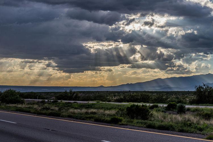 I-10 in Arizona