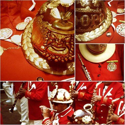 Con la IntercontinentalPoopó en el más hermoso Carnaval del mundo CarnavaldeOruro